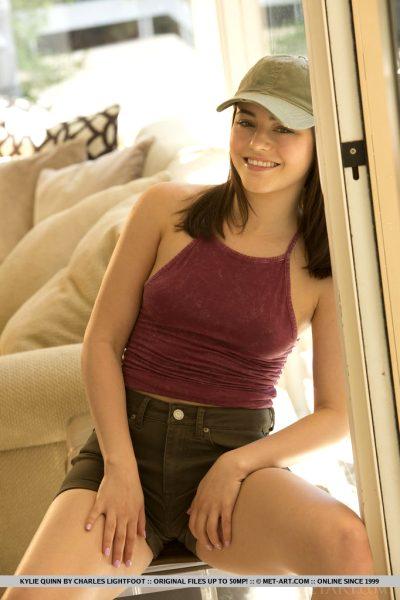 Presenting Kylie Quinn