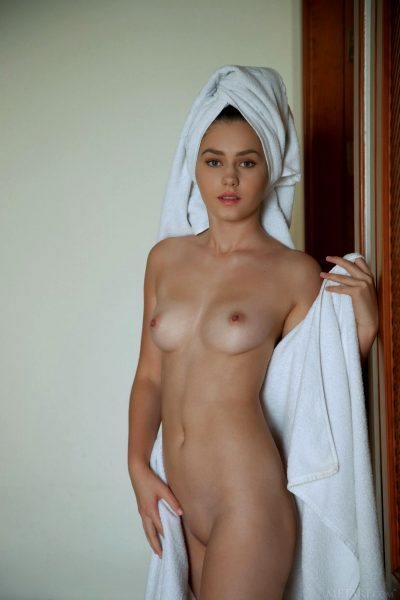 Toweling Off